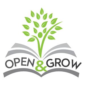 Open & Grow