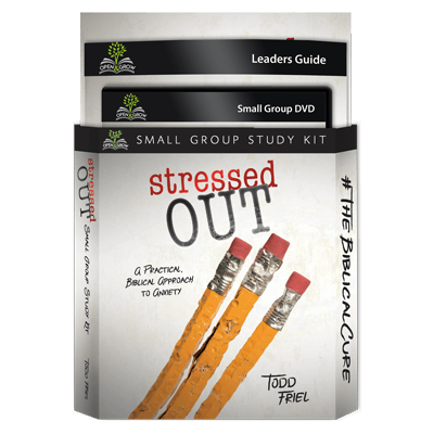 Stressed Out Study Kit